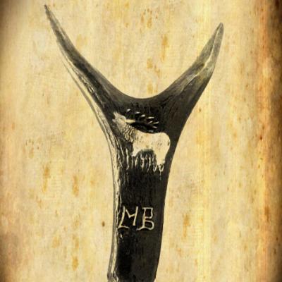 Strelecká palica